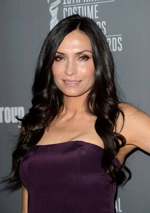 Break-In Investigated at Famke Janssen's NYC Home (UPDATE)