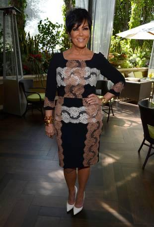 Kris Jenner Shunned Abused Sister For Her Choice in Men —Report
