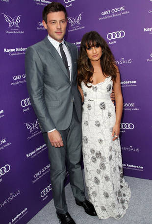 Emmys 2013: Lea Michele Absent at Show, Misses Cory Monteith Tribute