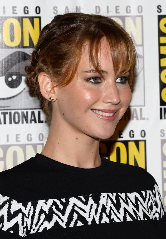 "Jennifer Lawrence Films ""Secret"" Cameo for Dumb and Dumber Sequel — Report"