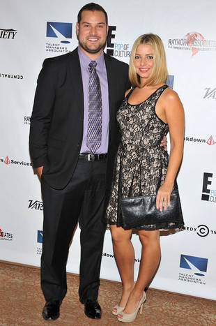 Glee's Max Adler Engaged! Proposed to Jennifer Bronstein HOW Long Ago?