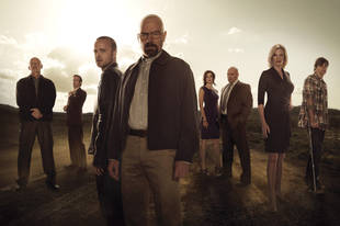 Breaking Bad Season 5: Who Will Die in the Shootout?