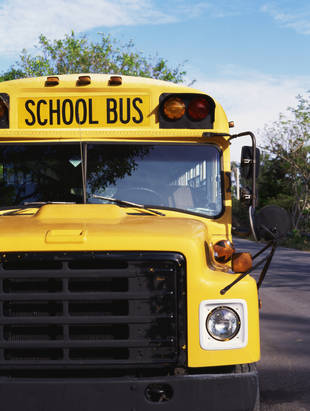 School Bus Driver Busted By Teens For Texting And Driving