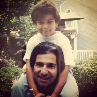 Khloe Kardashian Remembers Father Robert Kardashian as 10th Anniversary of His Death Nears (PHOTO)
