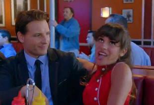 Glee Season 5: Darren Criss on Klaine Proposal, Rachel's Broadway Drama