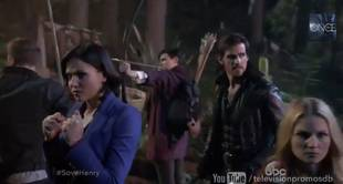"Once Upon a Time Season 3: Peter Pan's ""Bloody Trap"" Has Everyone Preparing For Battle (VIDEO)"