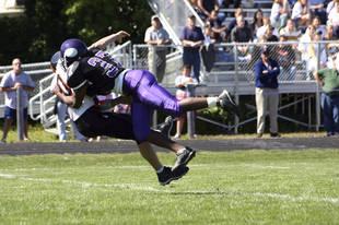 Teen Dies in Tragic Helmet-to-Helmet Football Injury: What Moms Need to Know