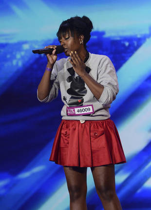 X Factor 2013: Watch All Auditions — Week 2, Day 2