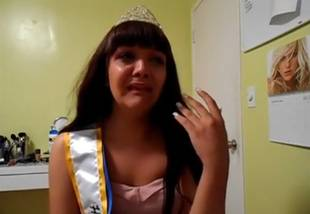 First Ever Transgender Homecoming Queen Faces Serious Backlash (VIDEO)
