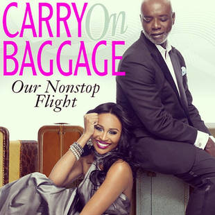 Cynthia Bailey's Book Hits Amazon, Atlanta Housewives Show Support