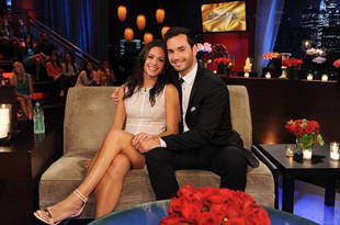 Desiree Hartsock Is Ready For Marriage — Yours!