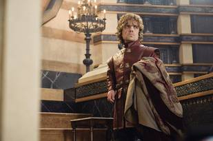Emmys 2013: Game of Thrones Star Peter Dinklage Should Win Best Supporting Actor