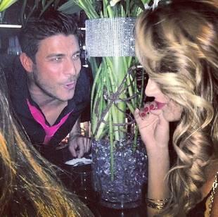 Shahs of Sunset Star GG Gharachedaghi Dating Vanderpump Rules Hottie?
