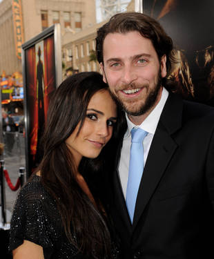Jordana Brewster and Husband Andrew Form Welcome Baby Boy!