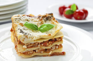 'World's Best Lasagna' Ranks #1 on AllRecipes For Over a Decade