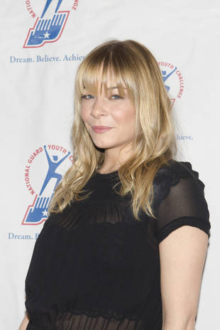 Is LeAnn Rimes Having a Baby? Singer Tweets About Pregnancy Cravings
