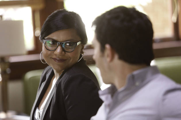 Happy Endings Star Adam Pally to Join The Mindy Project