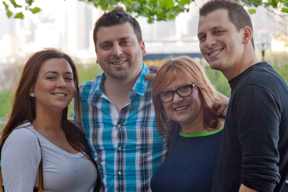 Caroline Manzo Likely to Get Spin-Off — The Pilot Has Already Been Ordered!