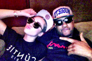 Is Miley Cyrus Dating Music Producer Mike WiLL Made It? (UPDATE)
