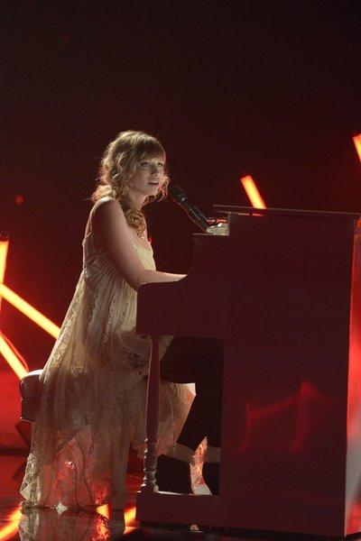 Who Is America's Got Talent 2013 Finalist Cami Bradley?