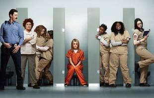 Pregnant Women in Prison: Does 'Orange Is The New Black' Get It Right?