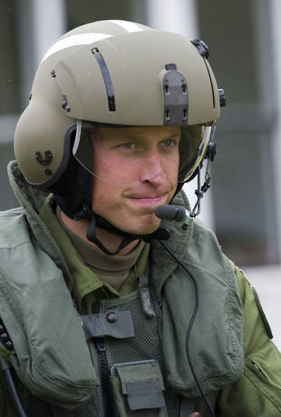 Prince William Leaves the Military to Focus on Public Service and Conservation Efforts