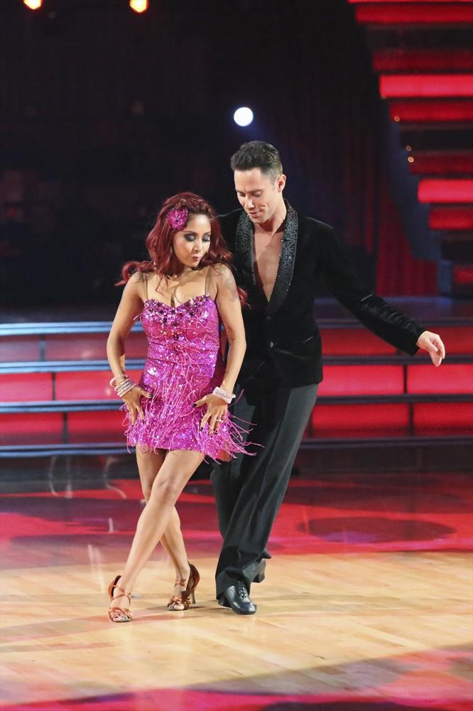 Dancing With the Stars Host Tom Bergeron Explains His New Nickname for Snooki