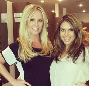 Tamra Barney Shows Off Her New Haircut — Hot or Not? (PHOTO)