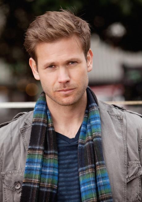 What's Vampire Diaries Star Matt Davis Up to Now?