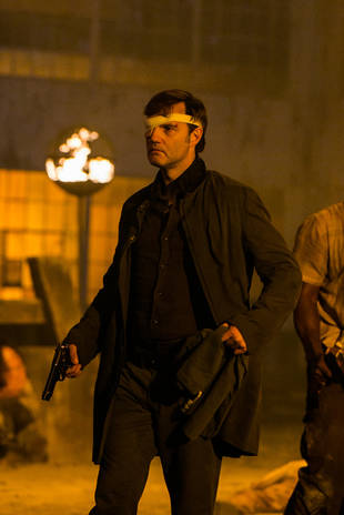 The Walking Dead Season 4: When Will The Governor Die?