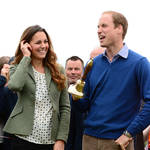 Kate Middleton and Prince William Hire His Old Nanny For Their Royal Baby
