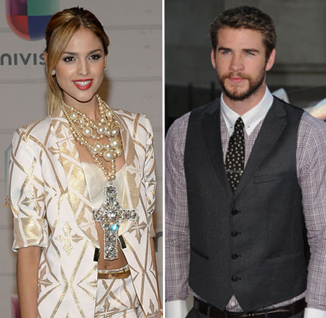 """Miley Cyrus """"Can't Believe"""" Liam Hemsworth Has Moved on With Eiza Gonzalez — Report"""