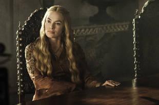 Game of Thrones Season 4 Spoilers: Does Cersei Die?