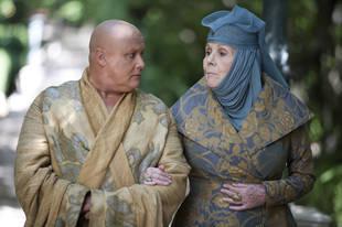 Game of Thrones Season 4 Spoilers: What Happens to Varys?