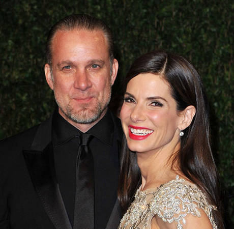 "Sandra Bullock on Jesse James Split: ""We're All Where We're Supposed to Be"""