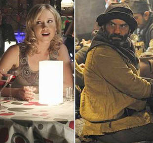 Which Surprising Once Upon a Time Characters Are Crossing Over Into Wonderland? (PHOTOS)
