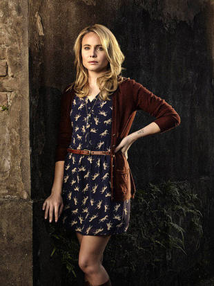 The Originals Season 1 Spoilers: Leah Pipes Teases Twists of the First 3 Episodes