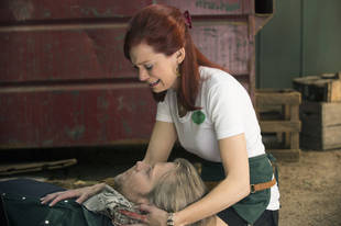 True Blood's Final Season: Will Eric Return in Season 7? Carrie Preston Says… — Exclusive