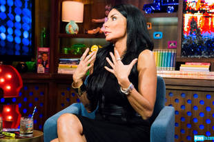 Danielle Staub Insults Jacqueline Laurita, Caroline Manzo, and Melissa Gorga All at Once (VIDEO)