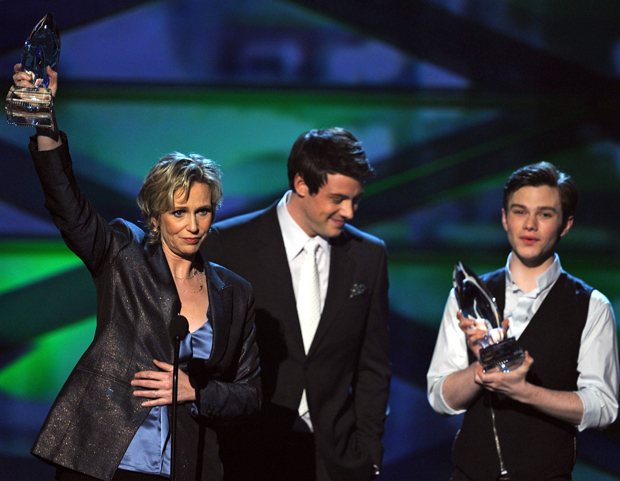 Emmys 2013: Glee's Cory Monteith to Receive Special Tribute