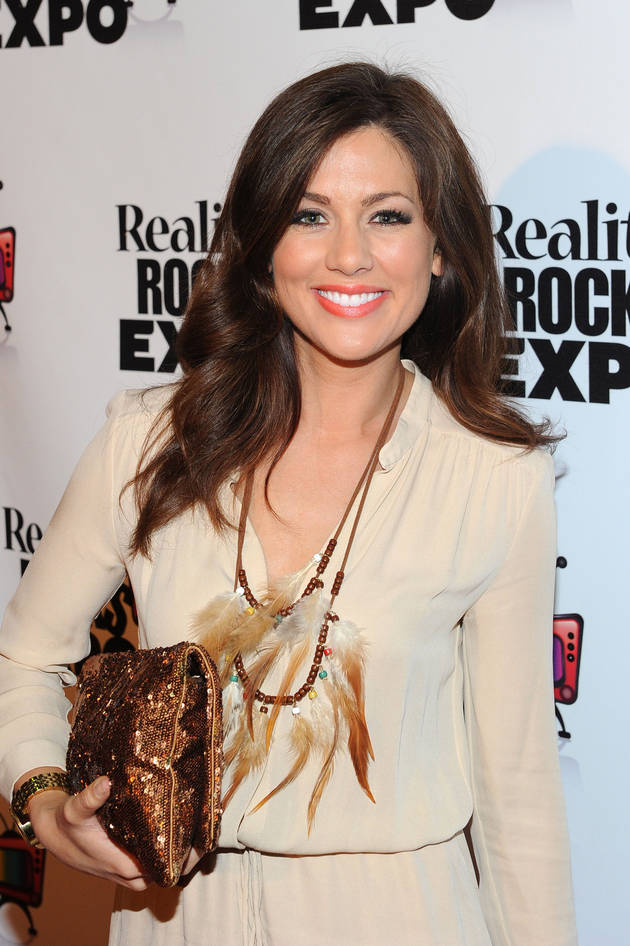 """Jillian Harris on Ed Swiderski: """"You Can't Force Somebody to Be in Love With You"""""""
