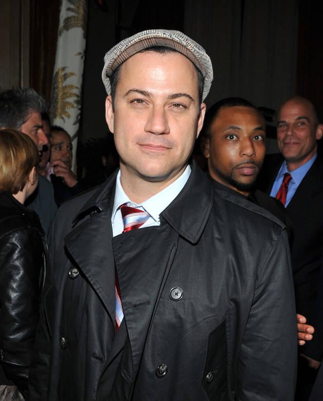 Jimmy Kimmel's Twerking Fail Prank: Did You Fall For It? (POLL)