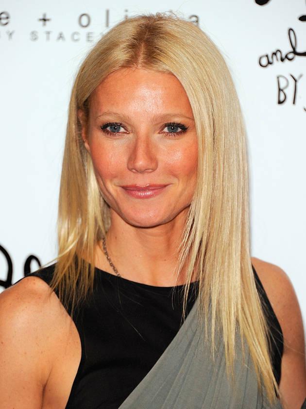 Gwyneth Paltrow Reveals Her Surprising Indulgences to Chelsea Handler