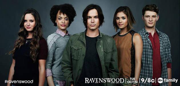 "Ravenswood ""Transformations"" Promo: Will Caleb Ever Escape? (VIDEO)"