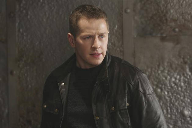 Once Upon a Time: Ranking Storybrooke's Hottest Guys