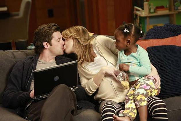 Grey's Anatomy Season 10 Spoilers: What's Ahead For Meredith and Derek?