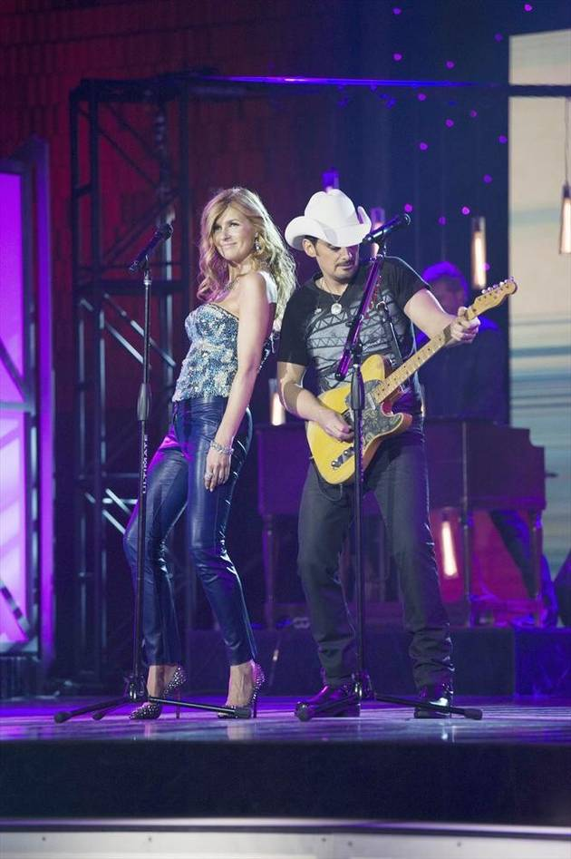 Nashville Season 2: Rayna Will Make a Comeback, Says Connie Britton