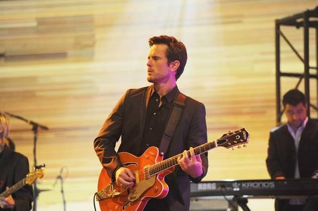 "Nashville Season 2 Spoilers: Deacon Claybourne's Career Will Be ""Jeopardized"""