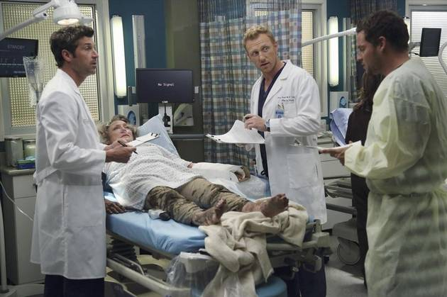 Grey's Anatomy Season 10 Premiere: Who Will Die?