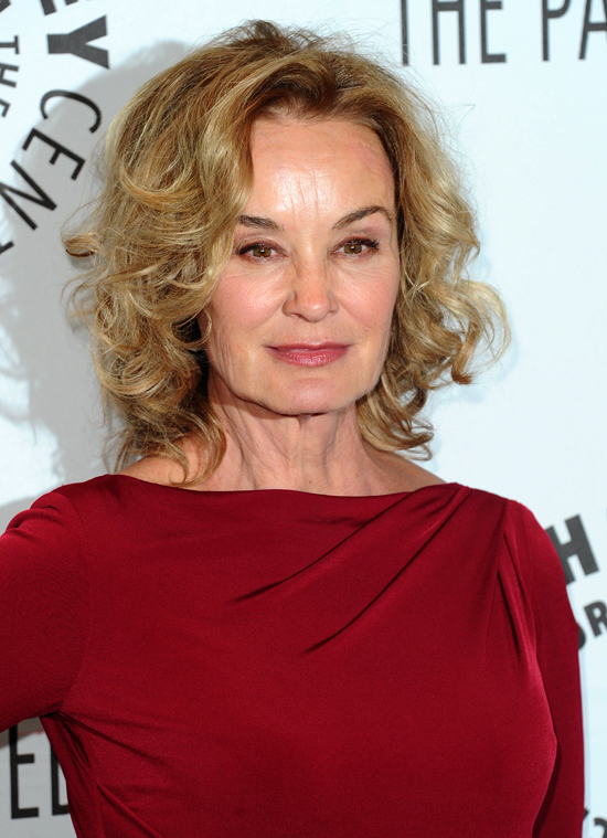 American Horror Story: Coven — Jessica Lange and Patti Lupone to Face-Off!